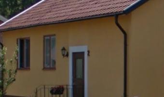 Hyra hus